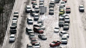 Atlanta snow debacle