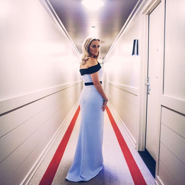 Show time! #Oscars
