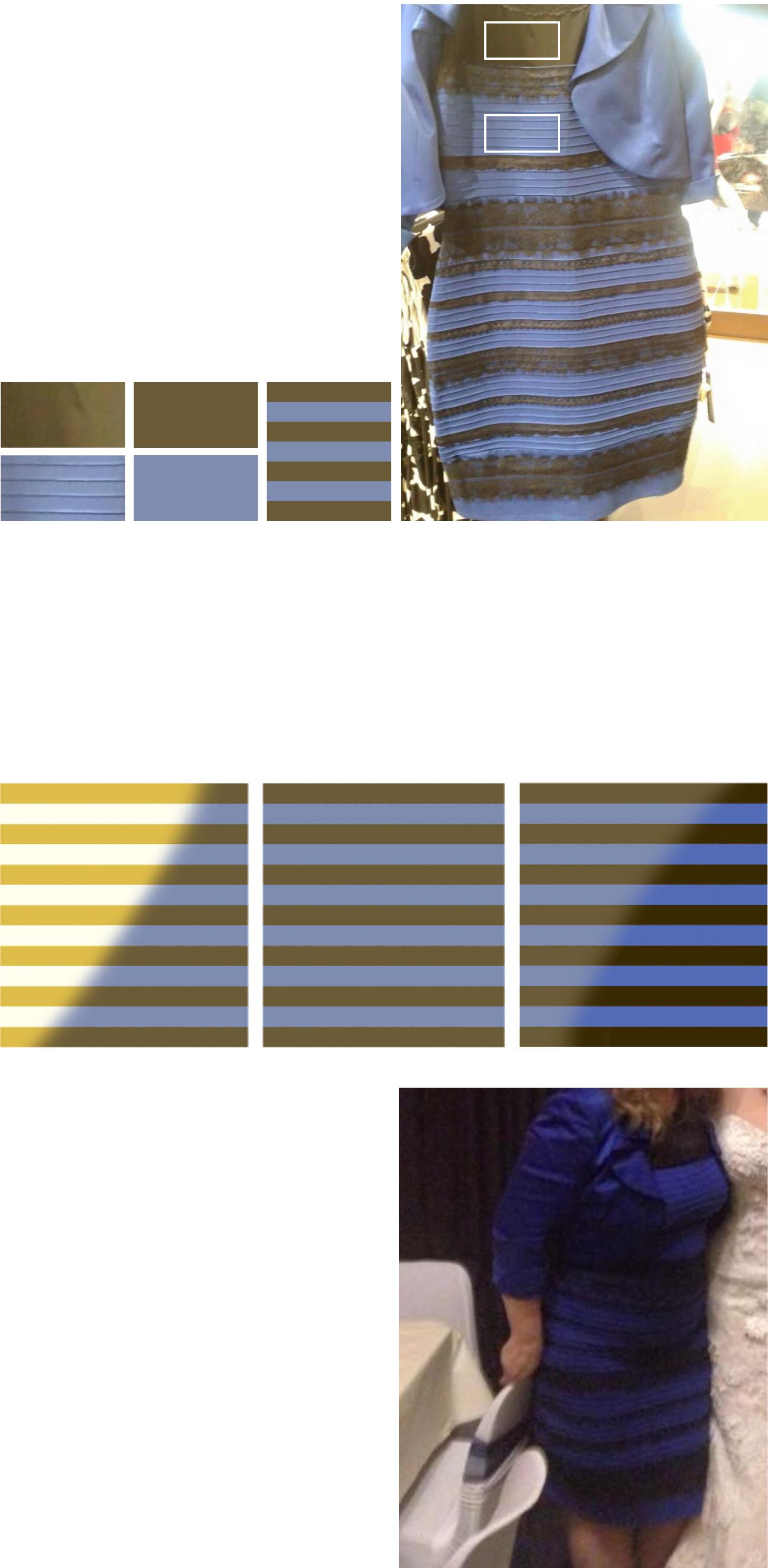The dress broke internet - Dress 720