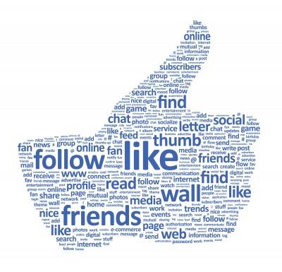 facebookthumbsupwords