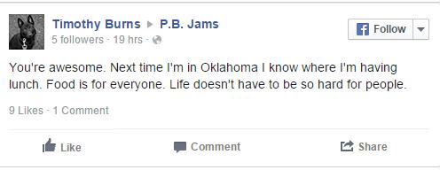 PB Jams Comment -2