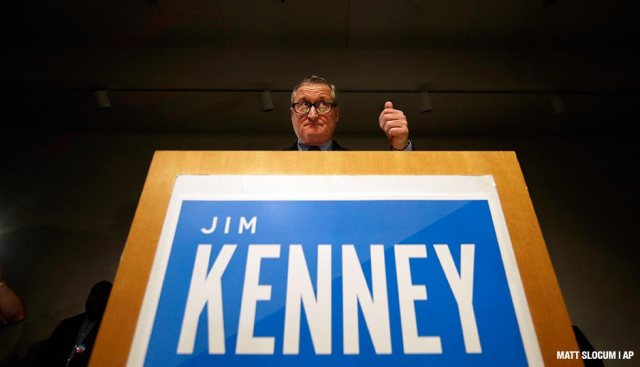 kenney-speech
