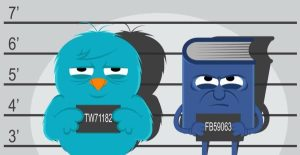 Social-Media-arrest