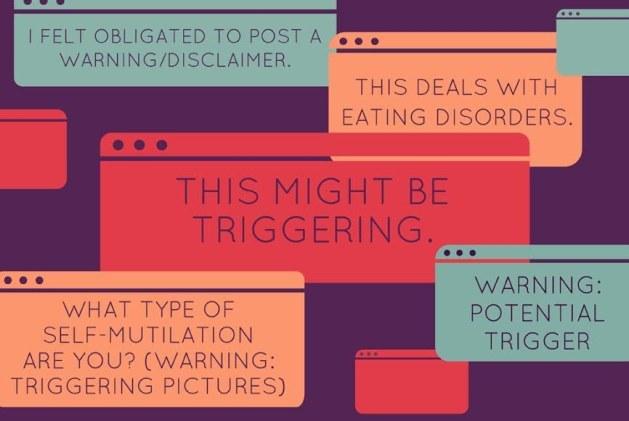 Trigger Warnings