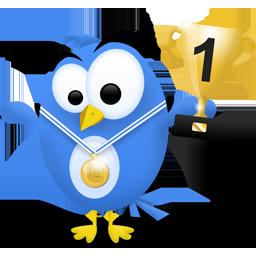 twitter winner