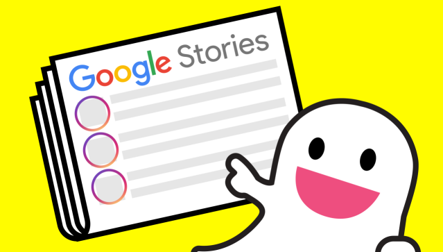 google-amp-stories-snapchat-discover